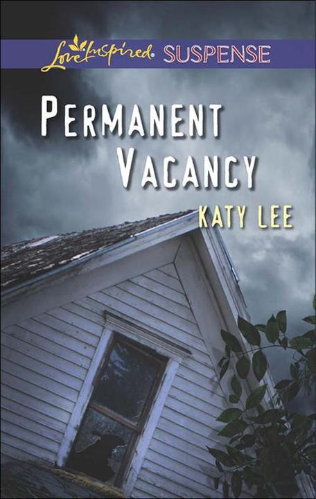 Permanent Vacancy (Mills & Boon Love Inspired Suspense)