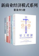 新商业经济模式系列(套装共5册)