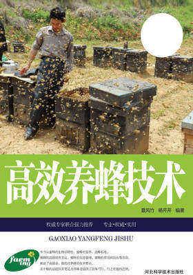 高效养蜂技术