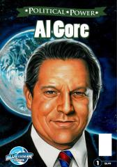 Political Power: Al Gore #1
