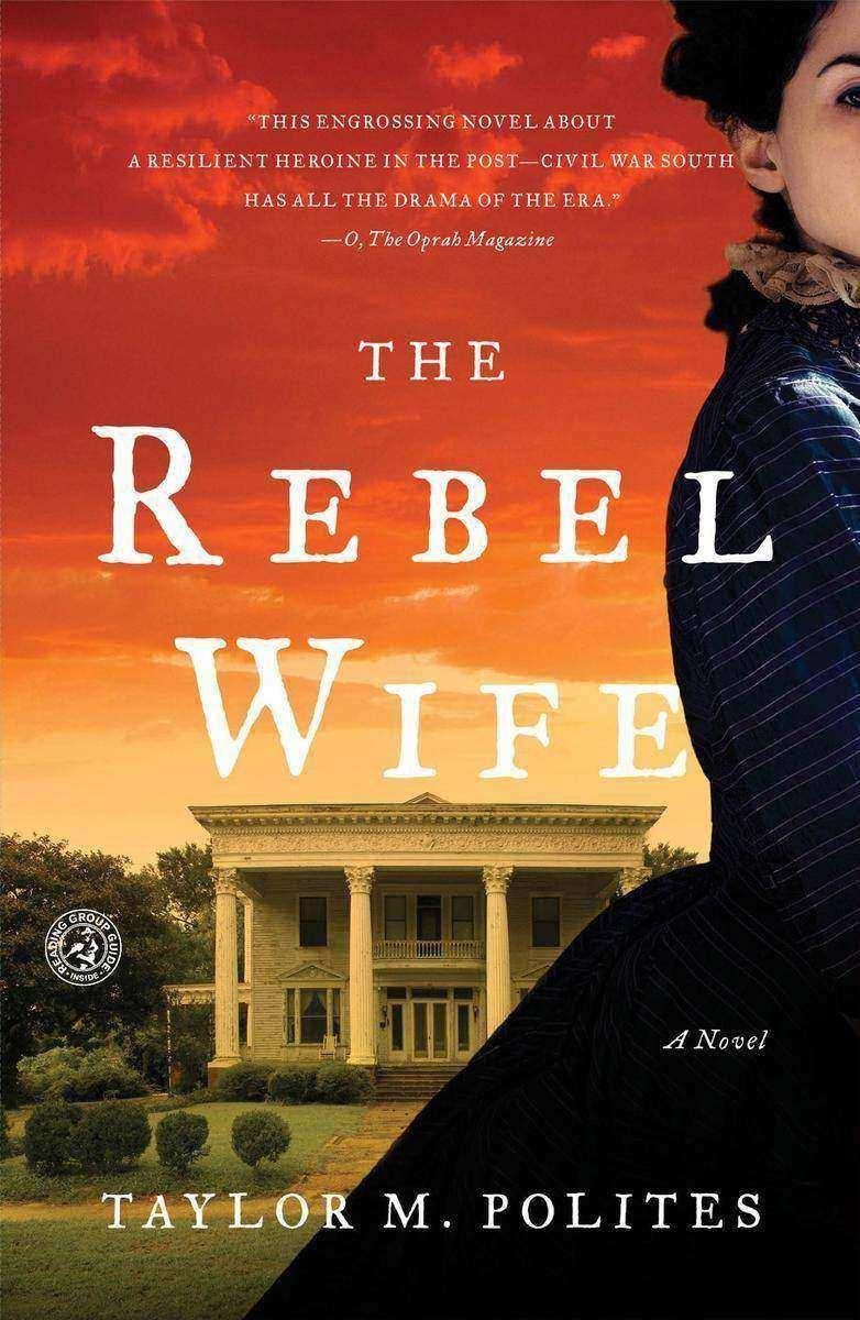 The Rebel Wife:A Novel