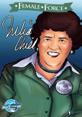 Female Force: Julia Child #1