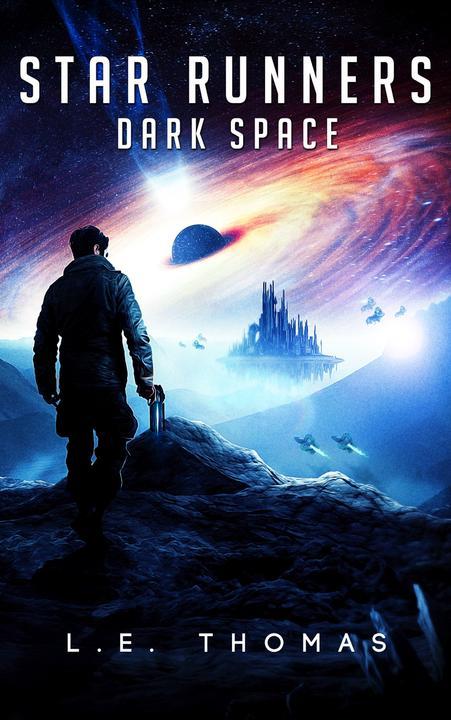 Star Runners: Dark Space