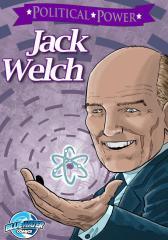 Political Power: Jack Welch #1