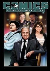Comics: Saturday Night Live #1