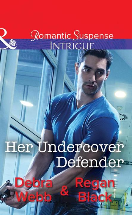 Her Undercover Defender (Mills & Boon Intrigue) (The Specialists: Heroes Next Do