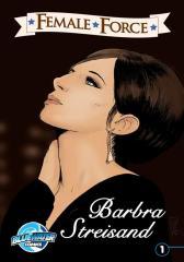 Female Force: Barbra Streisand #1