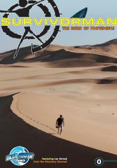Les Stroud's: Suvivorman: The Horn of Providence #0