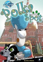 Fabulous Beekman Boys Present: Polka Spot #4