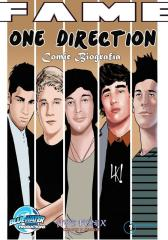 FAME: One Direction (Spanish Edition) #1