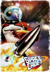 Tom Corbett: Space Cadet: Omnibus #Om