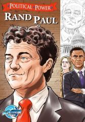 Political Power: Rand Paul #1