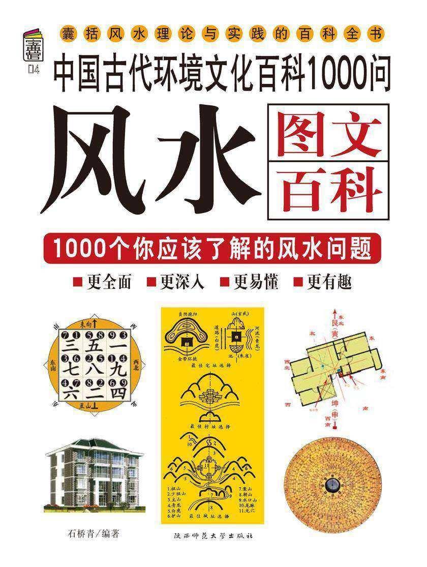 中国古代环境文化百科1000问(仅适用PC阅读)