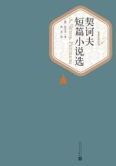 契诃夫短篇小说选(世界文学名著,人民文学名著名译最新版)(名著名译丛书)