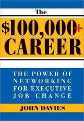 The $100,000+ Career