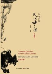 和老外聊文化中国:升级版