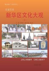 """""""魅力新华""""系列丛书之二:石家庄市新华区文化大观(下)"""