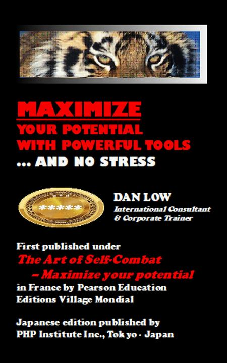 Maximize Your Potential with Powerful Tools: ... and No Stress