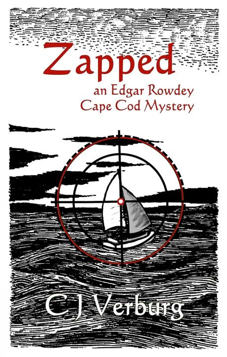 Zapped: an Edgar Rowdey Cape Cod Mystery