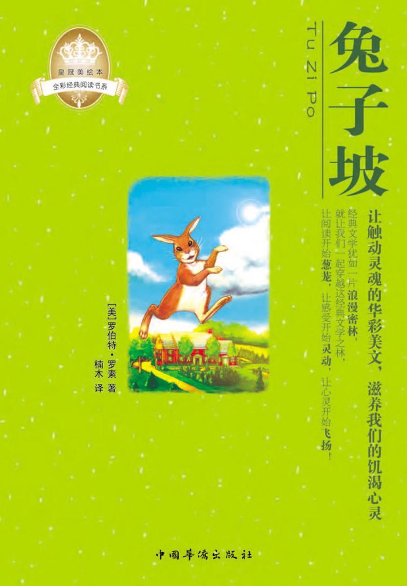 全彩经典阅读丛书:兔子坡