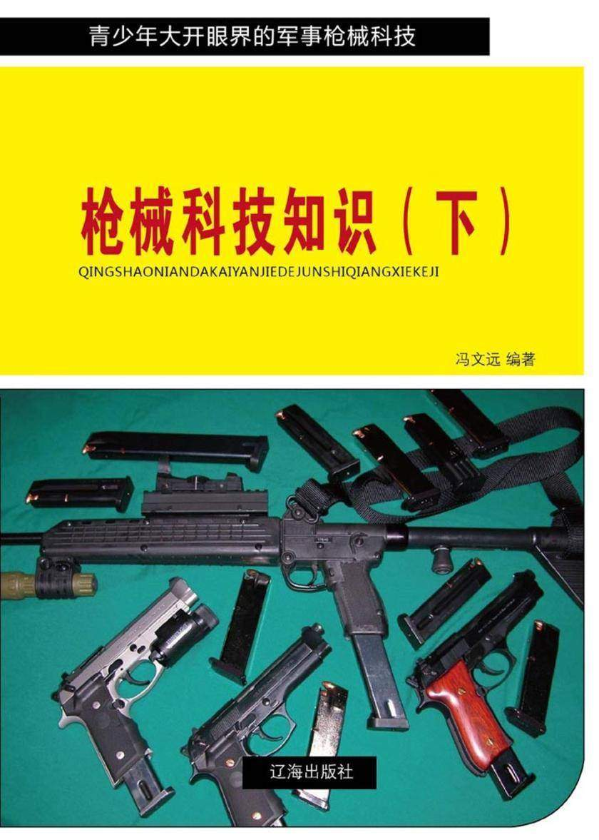 枪械科技知识(下)