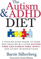 The Autism & ADHD Diet