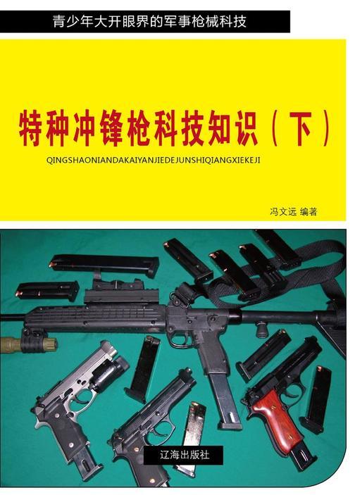 特种冲锋枪科技知识(下)