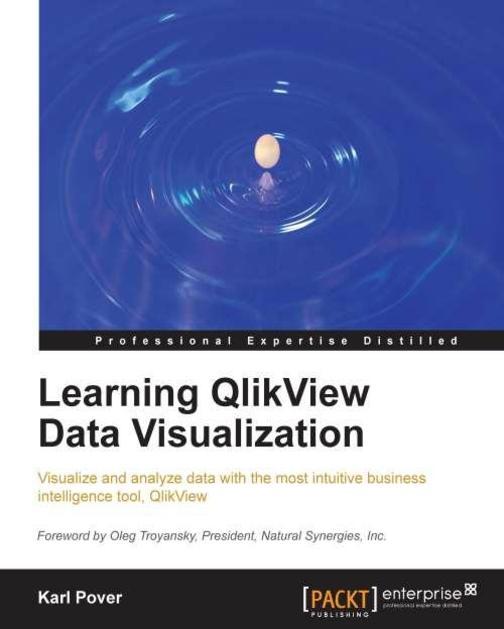 Learning Qlikview Data Visualization