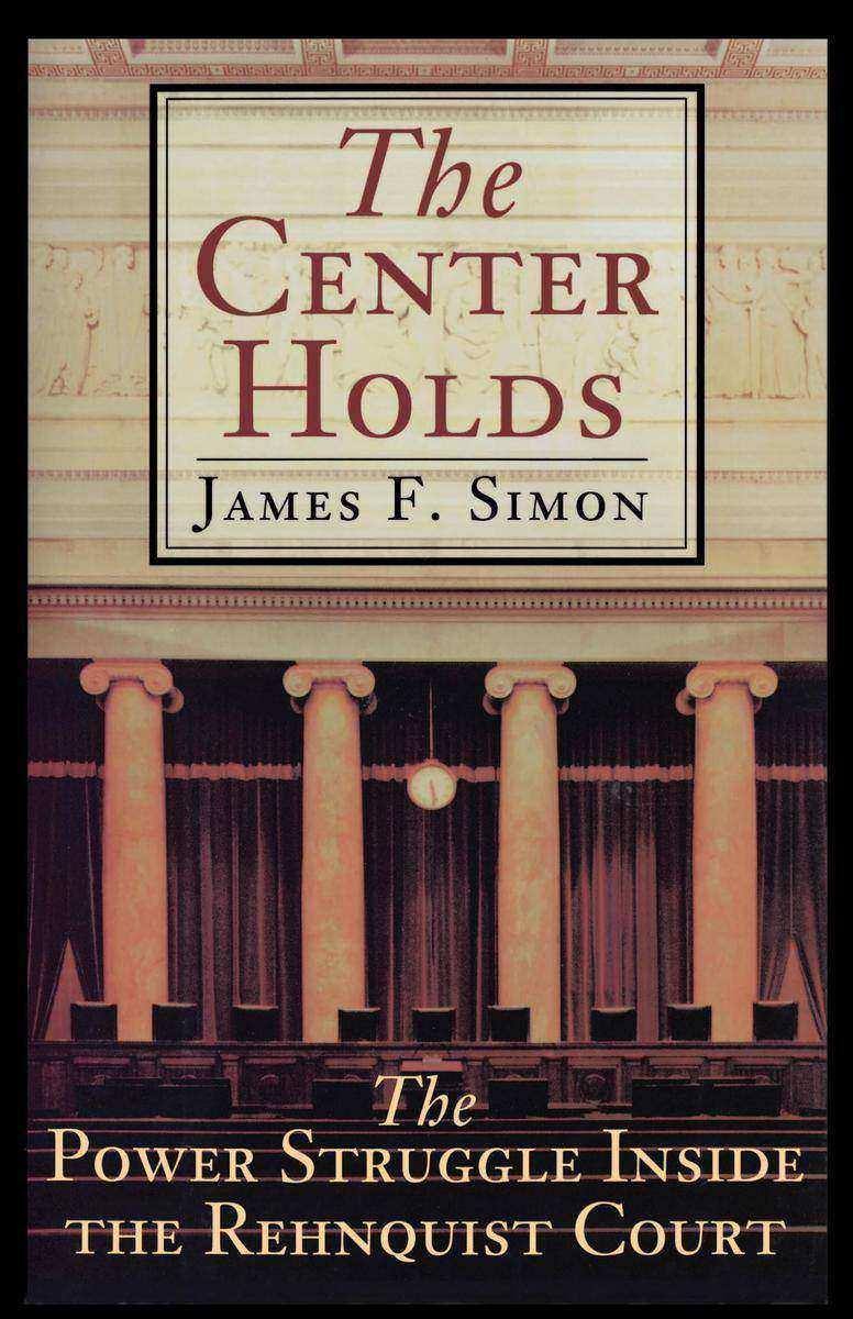 The Center Holds