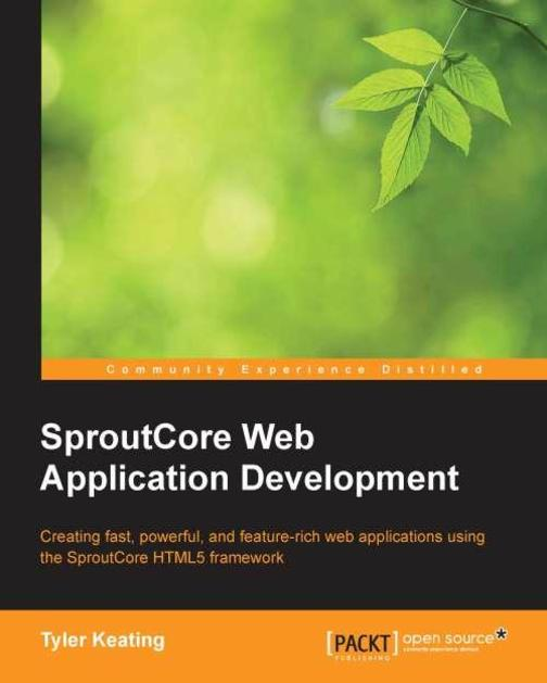 SproutCore Web Application Development