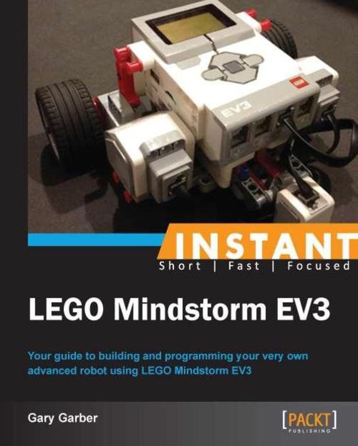 Instant LEGO Mindstorm EV3