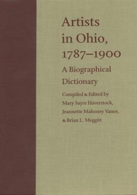 Artists in Ohio, 1787-1900
