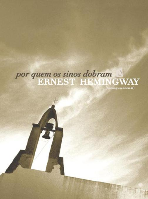 Por Quem os Sinos Dobram [For Whom the Bell Tolls]