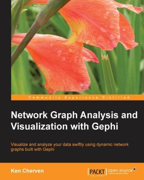 Network Graph Analysis and Visualization with Gephi