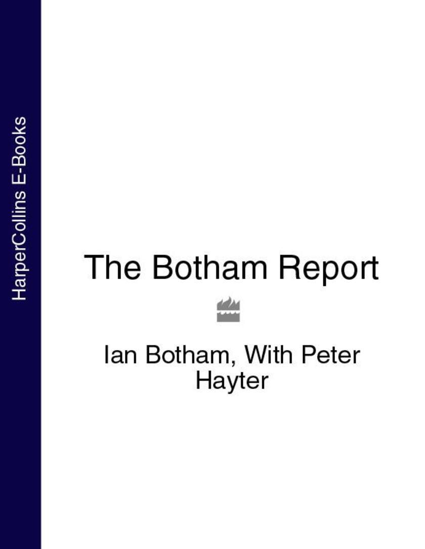 The Botham Report