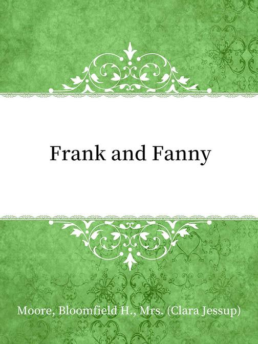 Frank and Fanny