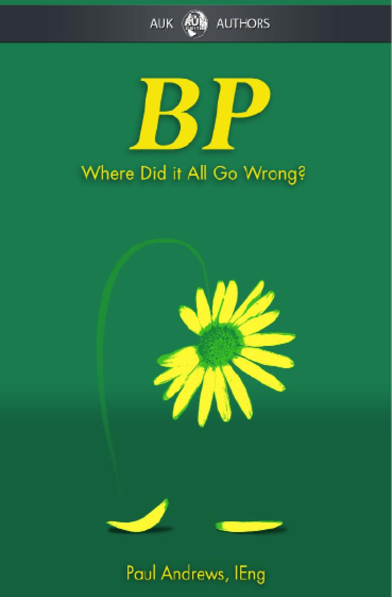 BP - Where Did it All Go Wrong?