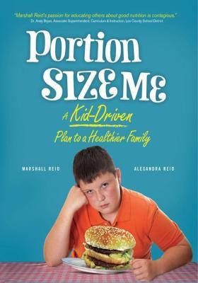 Portion Size Me