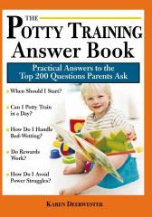The Potty Training Answer Book