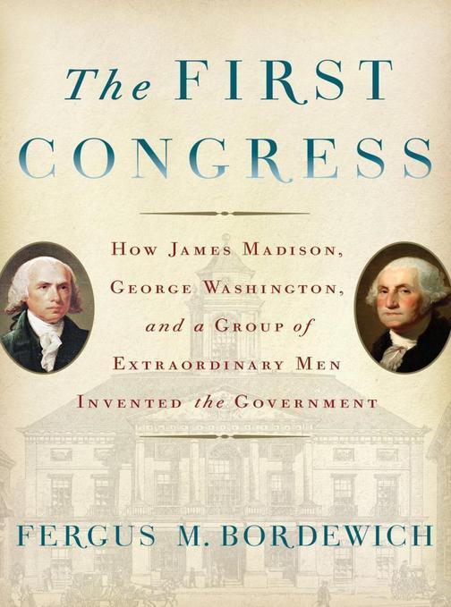 The First Congress