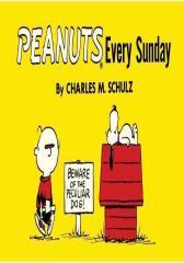 Peanuts Every Sunday Vol.10