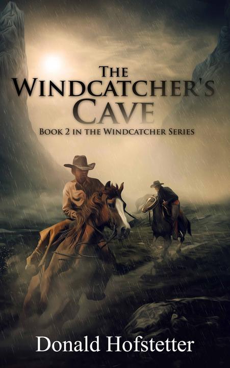 The Windcatcher's Cave