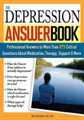 The Depression Answer Book