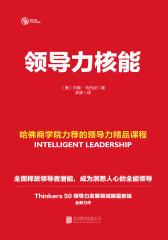 领导力核能