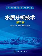 水质分析技术(第2版)
