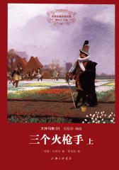 世界名著名译文库·大仲马集(01):三个火枪手(套装共2册)
