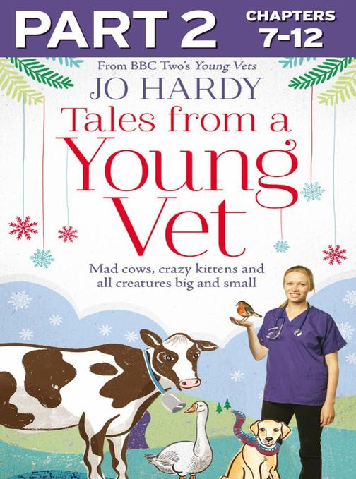 Tales from a Young Vet: Part 2 of 3