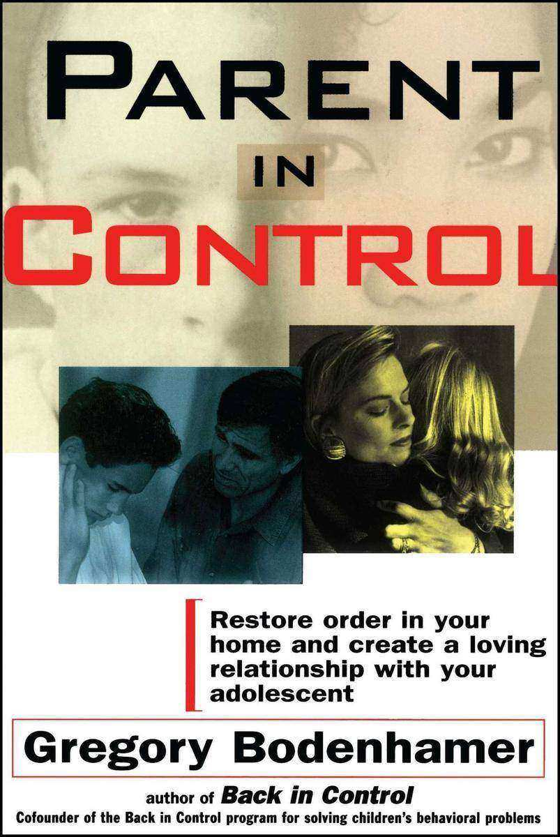 Parent In Control:Restore Order in Your Home