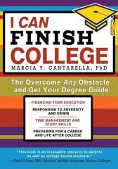 I Can Finish College