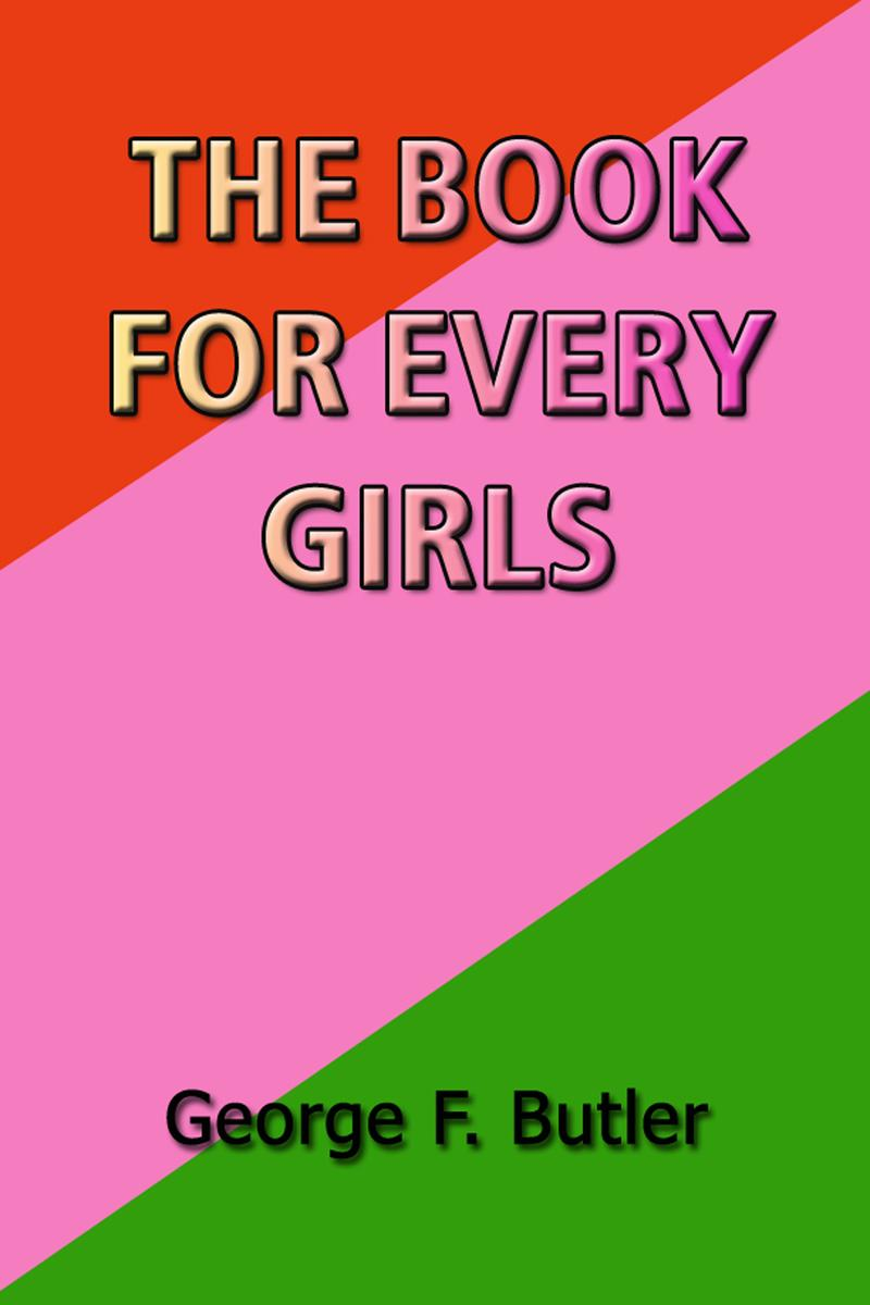 The Book for Every Girls
